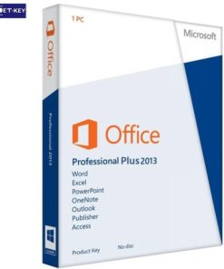 MS OFFICE 2013 PRO PLUS LOW PRICE KEY
