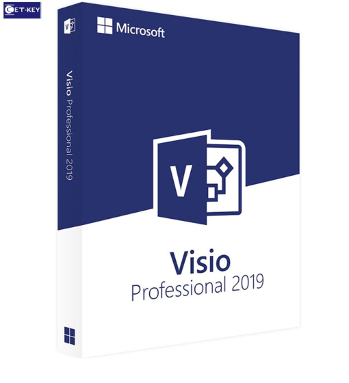 legit and cheap Microsoft Visio Professional 2019 Product Key