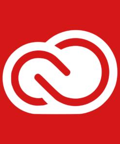 Cheap key code id Adobe Creative cloud all apps 1 year subscription.