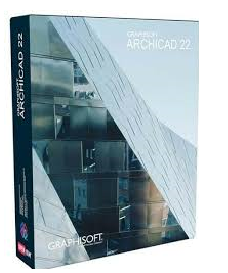 GRAPHISOFT ARCHICAD 22 – Full PC software